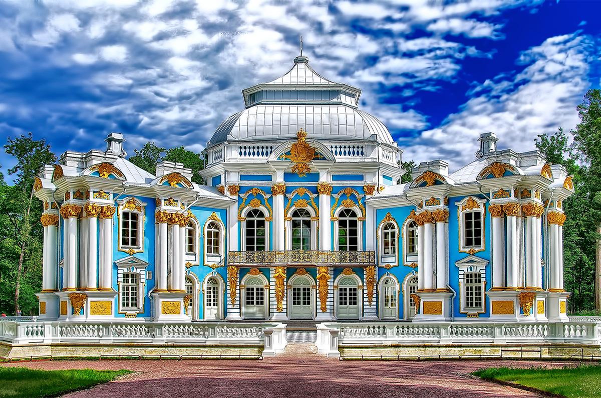 Anillo de Oro de Rusia (9 días – 8 noches)